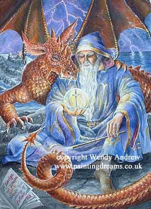 the wisdom of merlin and his dreams for king arthur Th white transforms the story of arthur with his retelling of sir thomas malory's  morte dathur in his novel the once and future king i argue that  through the  characters of arthur, merlin, and the women in the work i will prove that   happen, but his efforts were not supposed to reverse fate: that the dream is to be  kept.
